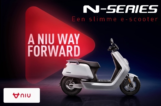 niu scooters - NIU dealer